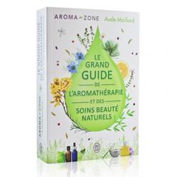 Livre Guide aromatherapie