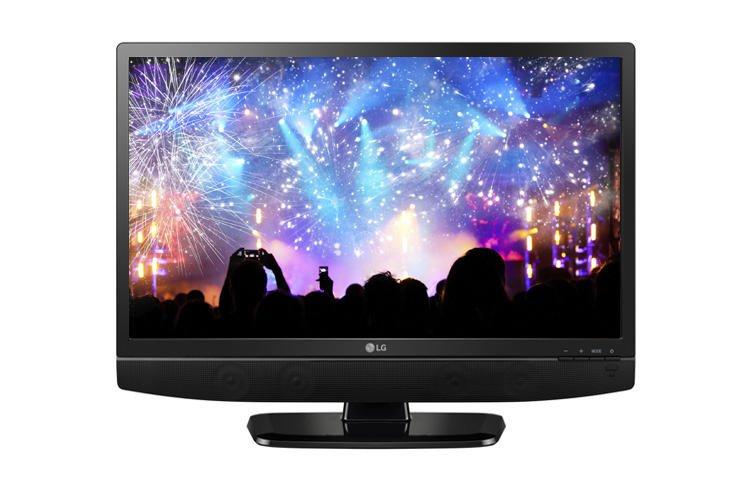Television 68 cm