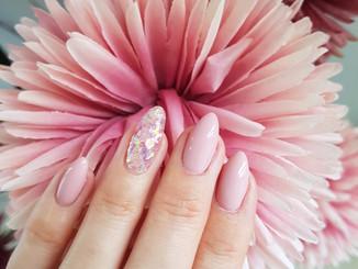 Powder pink dream