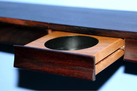 close up drawers