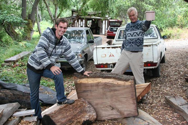 Espenet Furniture Wood Sources