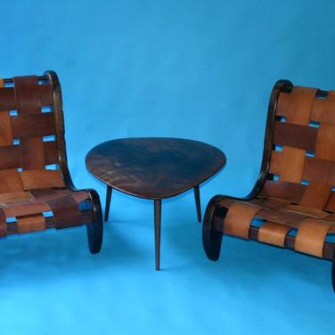 Espenet designed chairs : #1206