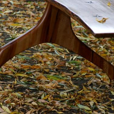 ecalyptus table leg design