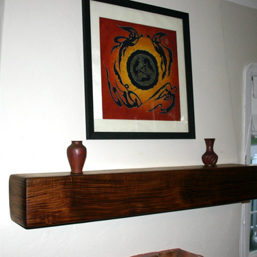 acacia mantle in situ