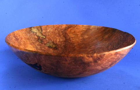 redwood bowl