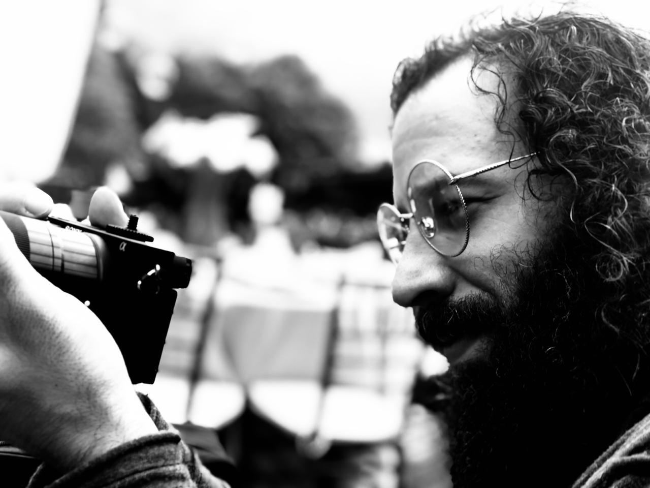 André Scucato - AUDIOVISUAL