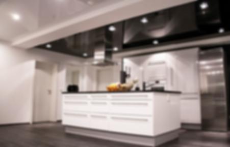 Decktec-Küchendecken