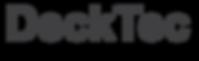 Decktec Logo