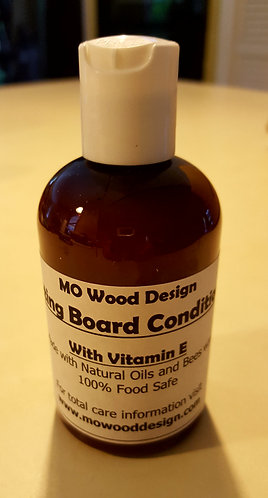 Cutting Board Conditioner 8 oz. bottle