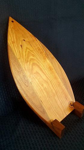 Cherry Surf Board