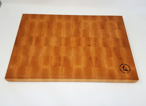 Is an end-grain cutting board better than an edge or face-grain one?