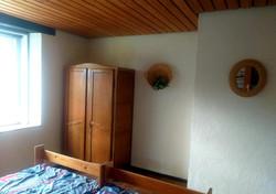 1 slaapkamer 1 ste etage