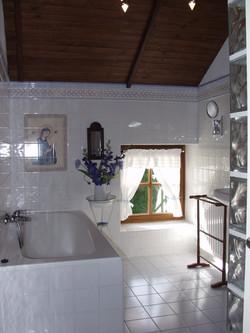 badkamer ligbad
