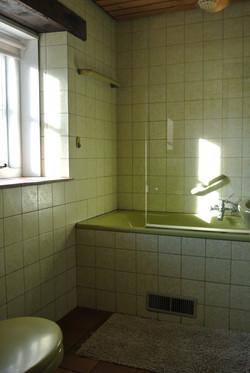 badkamer 1ste etage
