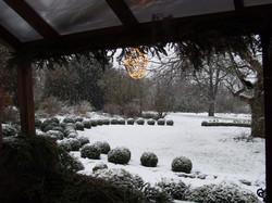 winter zicht
