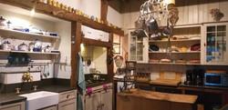 luxe boeren keuken