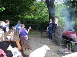 10 barbecue