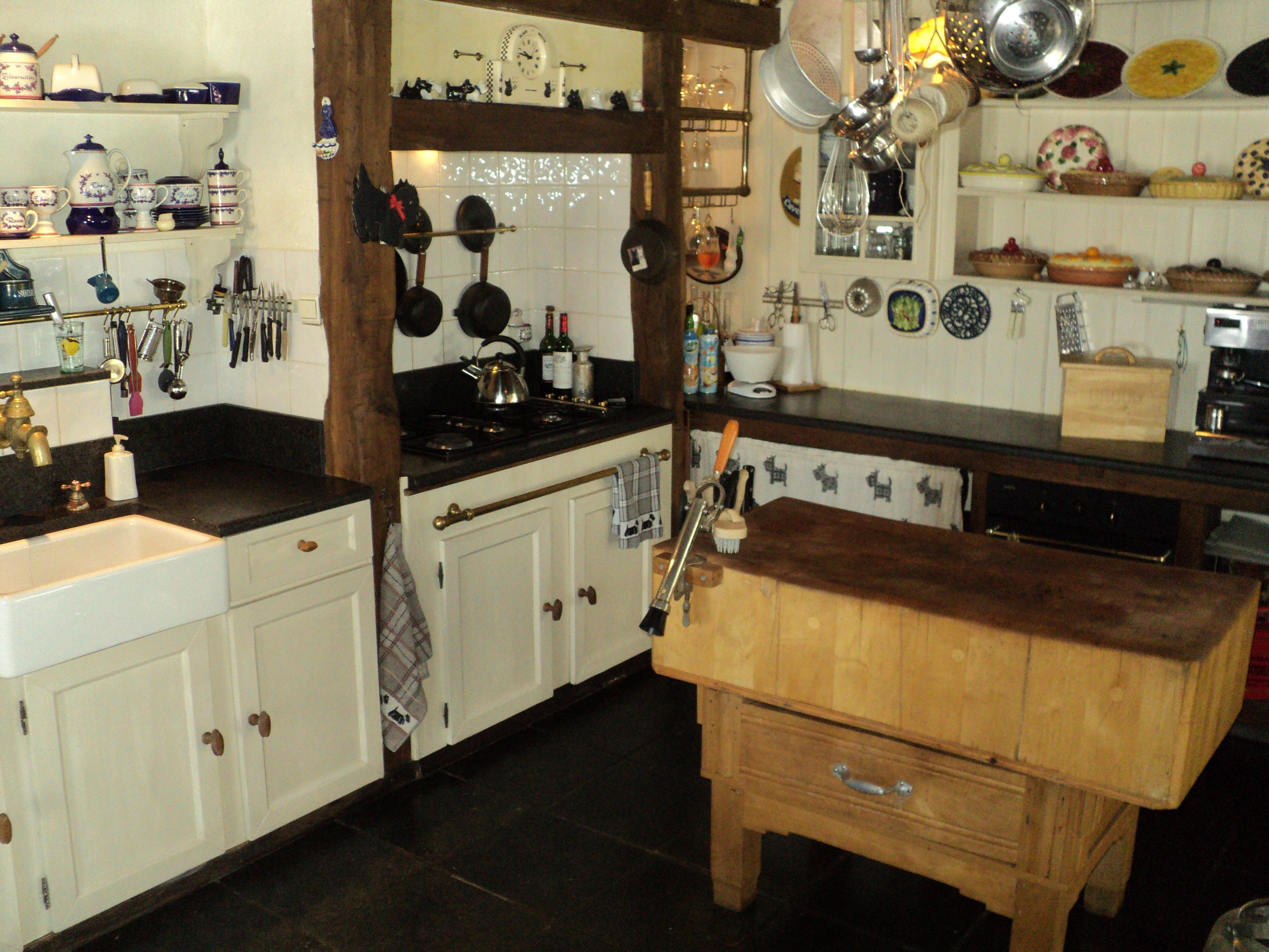 6 keuken
