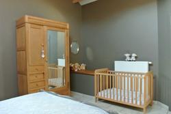 kinderledikantje slaapkamer 2