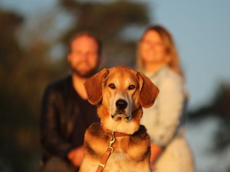 Mats, Laura und Max