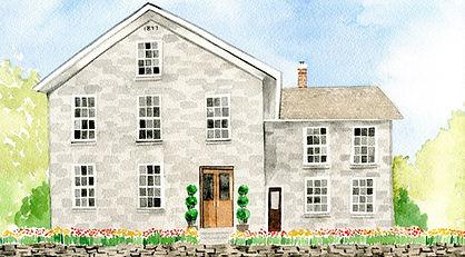 Historic Granite House