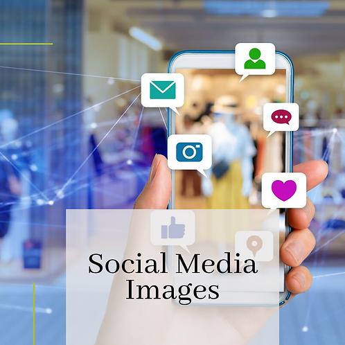 Social Media Images - Set of 3