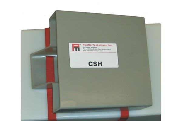 CSH Circlular Saw Holder with Handle Clip