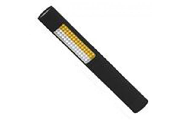 PTI-1172 Safety Light Stick, Polymer Housing, Constant or Flashing, White & Red