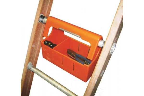 Ladder Rung Tool Tray LTRS-0
