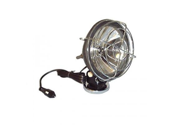 UL-5 Utility Woprk Light, 12 Volt, Magnetic base