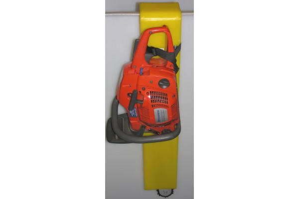 CSS-30 Chainsaw Scabbard U6N5 Inside, Oustisde Mount Options