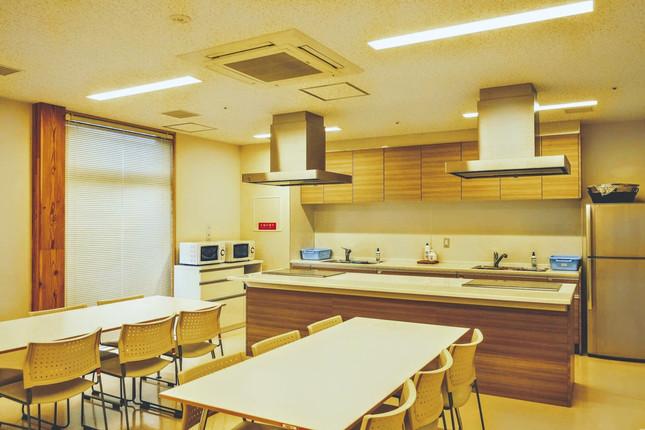 会議室4(キッチン付)