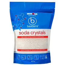 Buy Soda Crystals Berwick