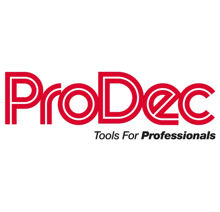 Prodec Brushes and Accesories