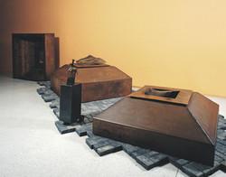 1994-95 Refugio.