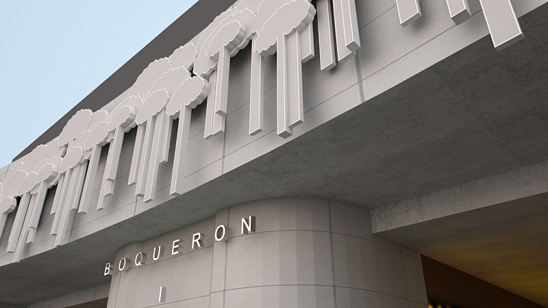 Proyecto Boqueron - 1