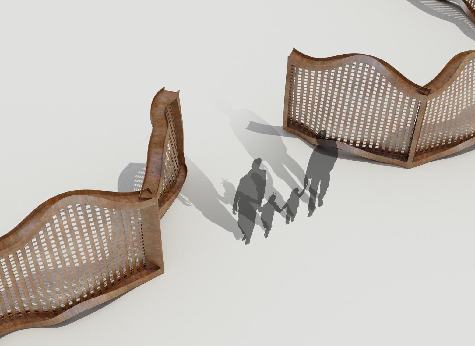 Proyecto-Porton Museo II - 2