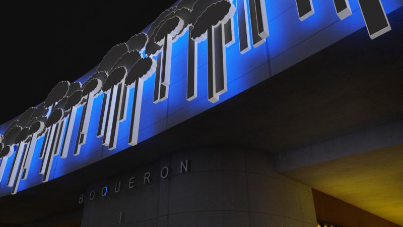 Proyecto Boqueron - 2