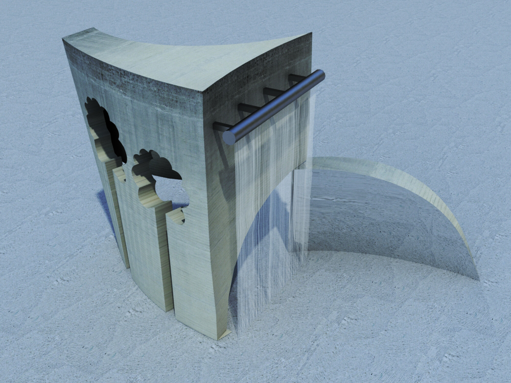 Proyecto Salto Angel - 2