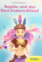 SOPHIE_und_das_drei-Federn-Rätsel_Buch_