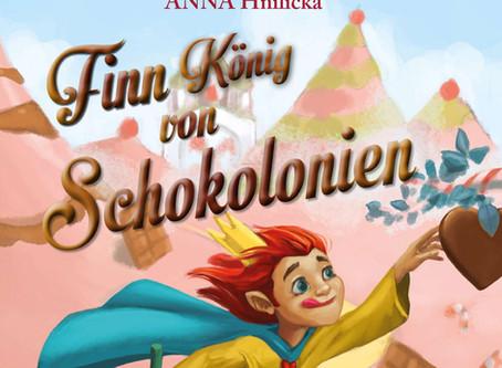 ANNA liest vor: