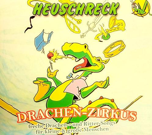 Drachen-Zirkus - Musikdownload