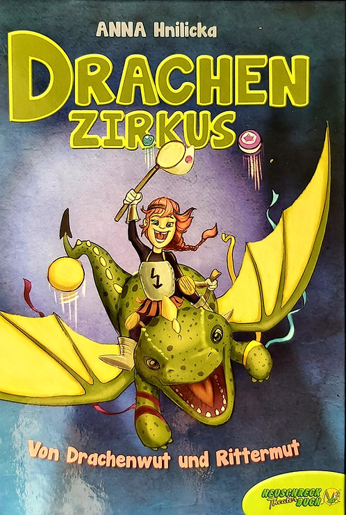 Drachen-Zirkus - eBook