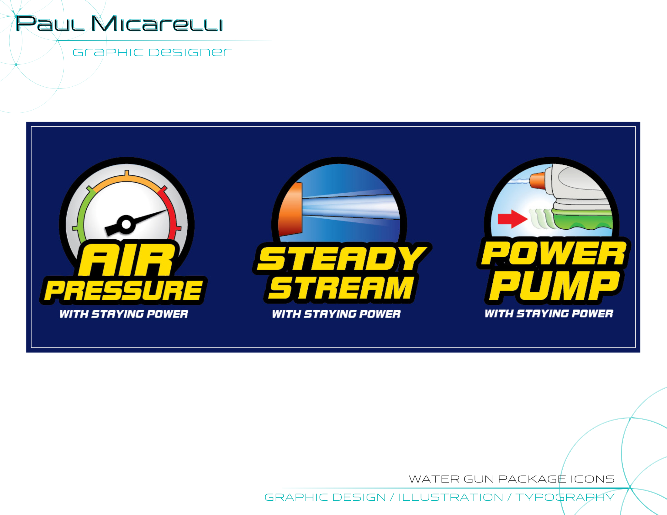 Paul-Micarelli-Water Gun Pkg Icons
