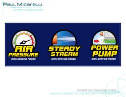 Paul-Micarelli-Water Gun Pkg Icons