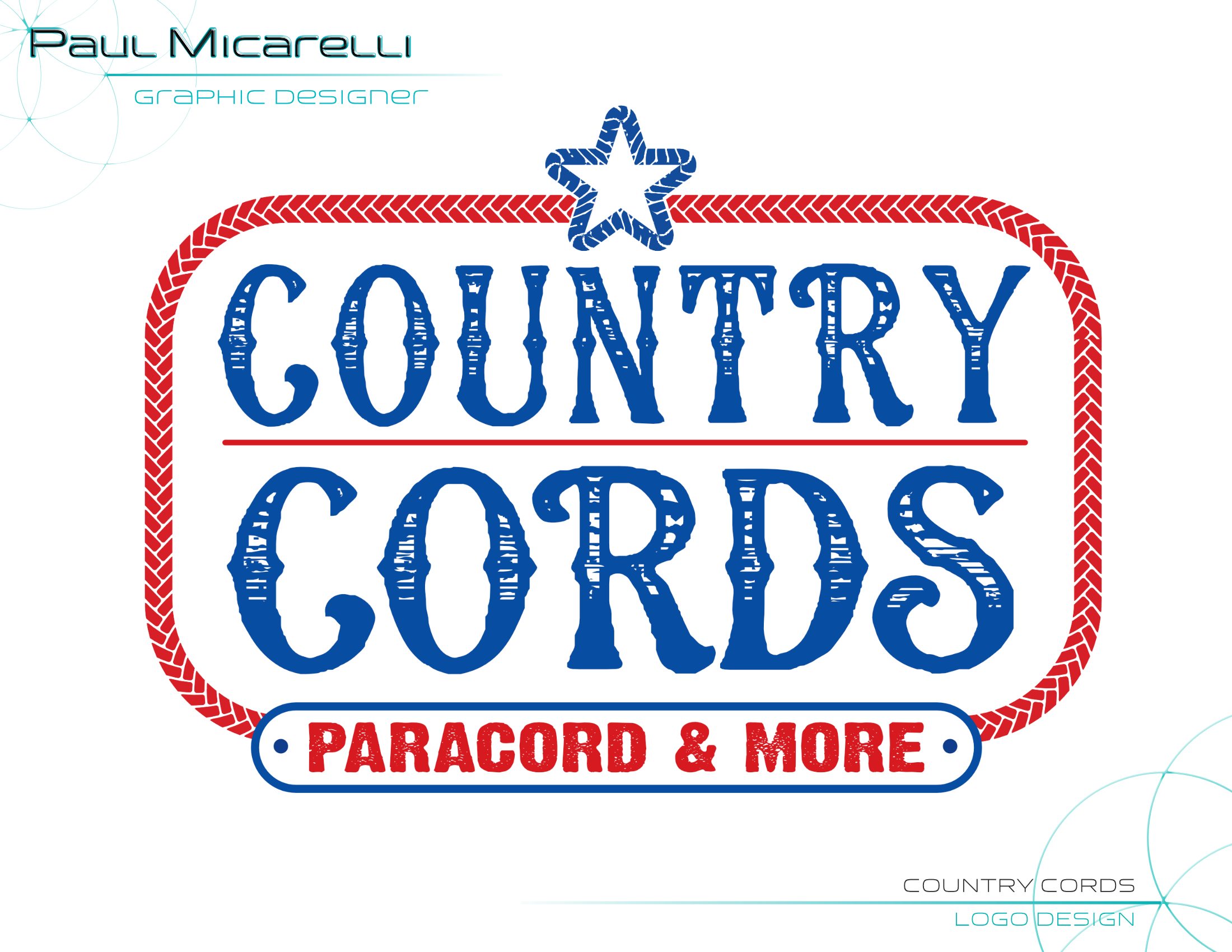 Paul-Micarelli-Country Cords Logo