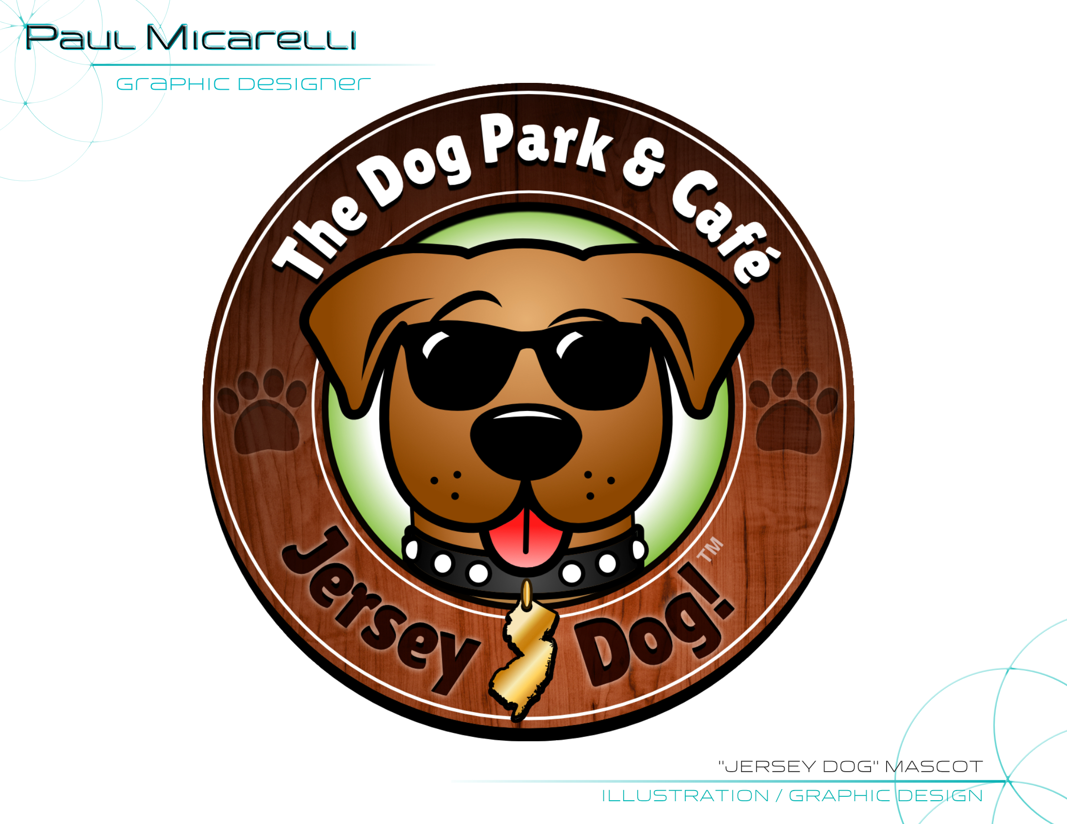 Paul-Micarelli-Jersey Dog