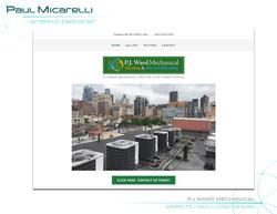 Paul-Micarelli-PJ Ward Mechanical Websit