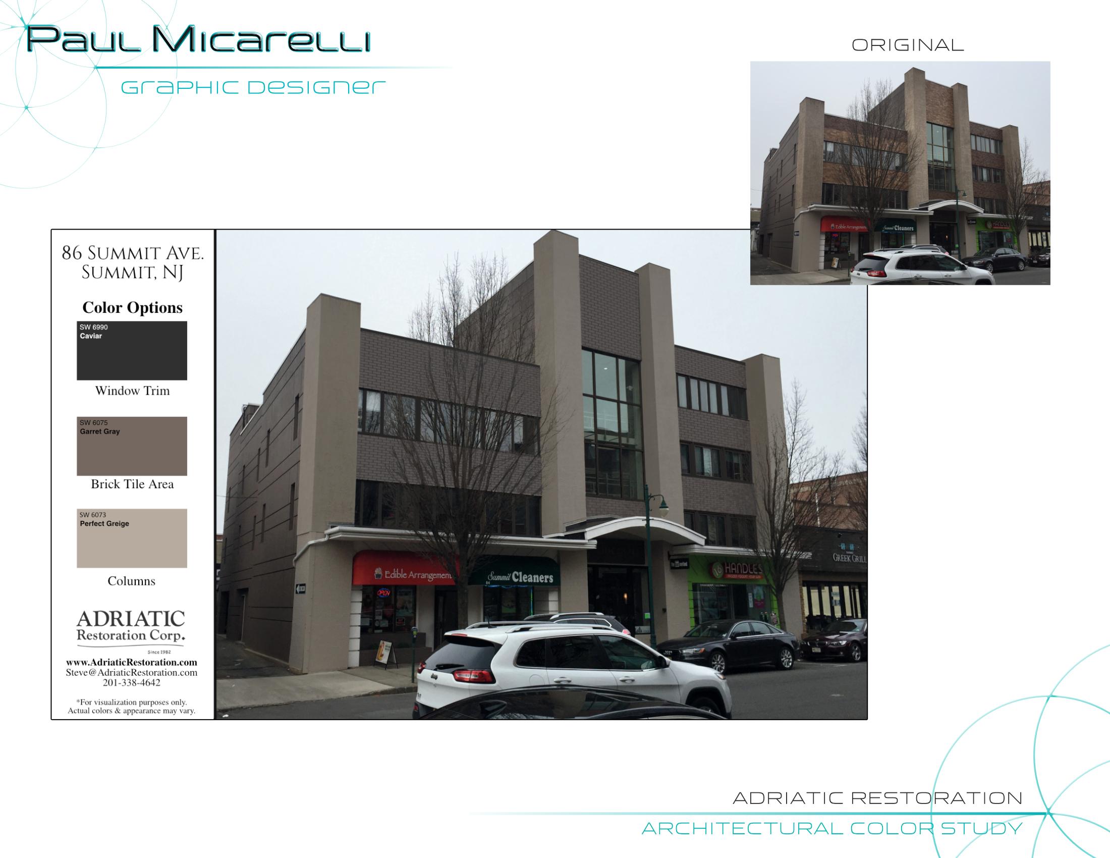 Paul-Micarelli-Adriatic-88 Summit Ave