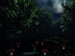 Forest Dwellers-Paul-Micarelli